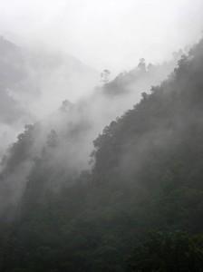 Nepálské hory mají své kouzlo