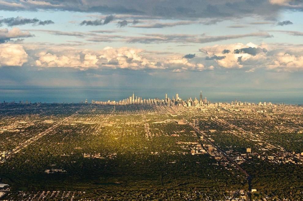 Chicago, USA Zdroj: Sergey Semenov