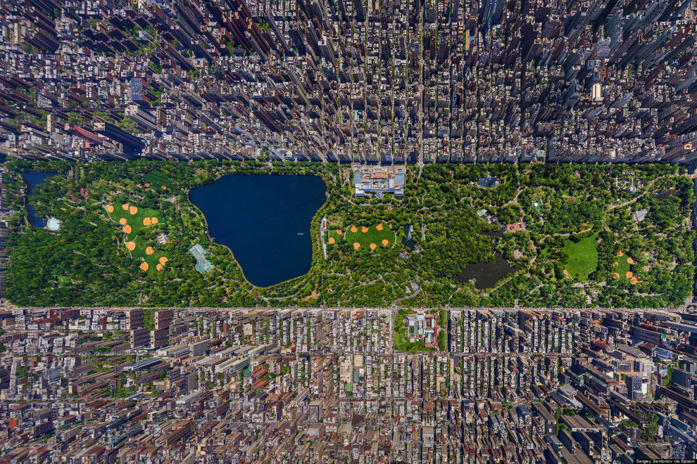 New York, USA Zdroj: Sergey Semenov