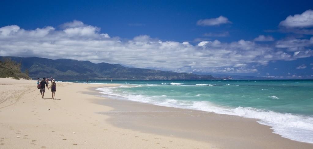 Pláž Baldwin