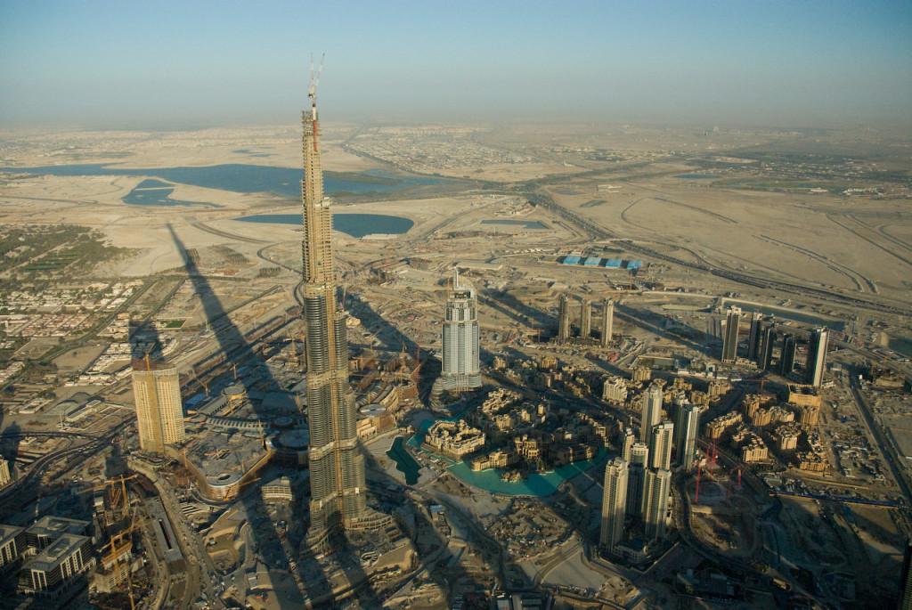 Smart Wings do Dubaje