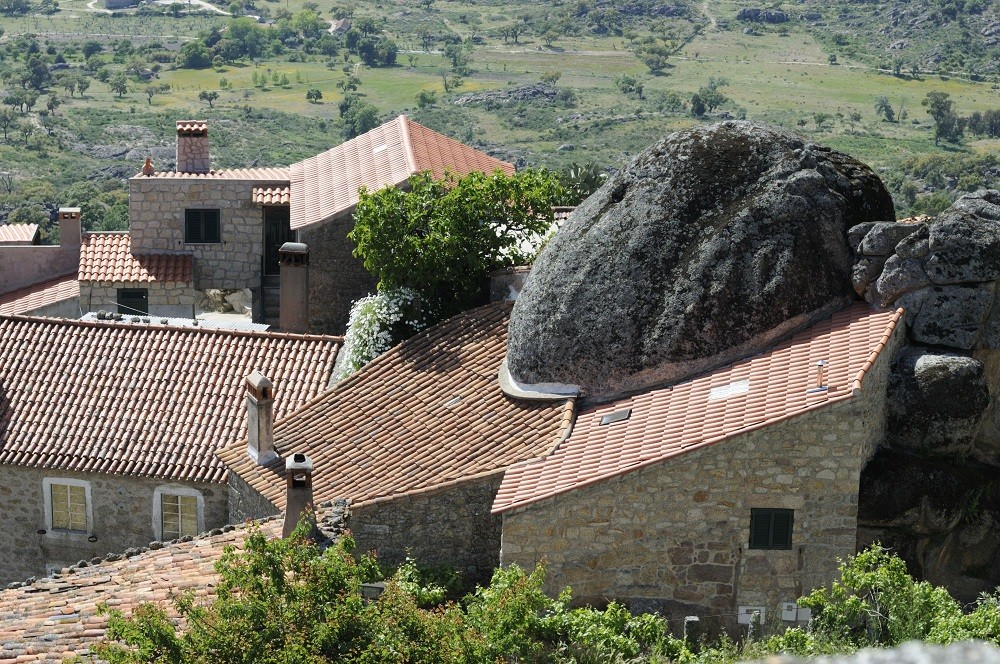 Monsantano, Portugalsko