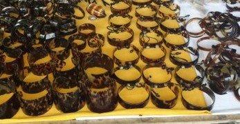 Výrobky z želvoviny