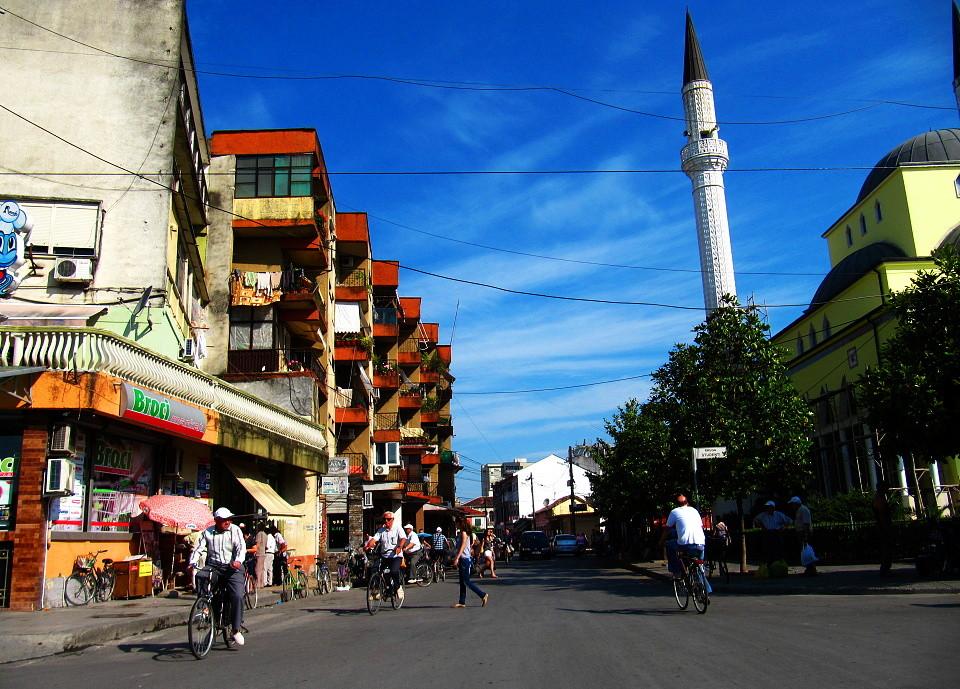 Mesto Skadar