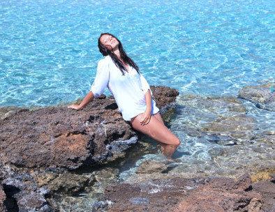 Na většině Řeckých ostrovů panuje relax a pohoda