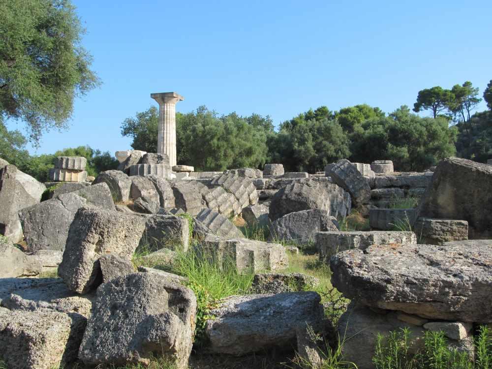 Archea Olympia
