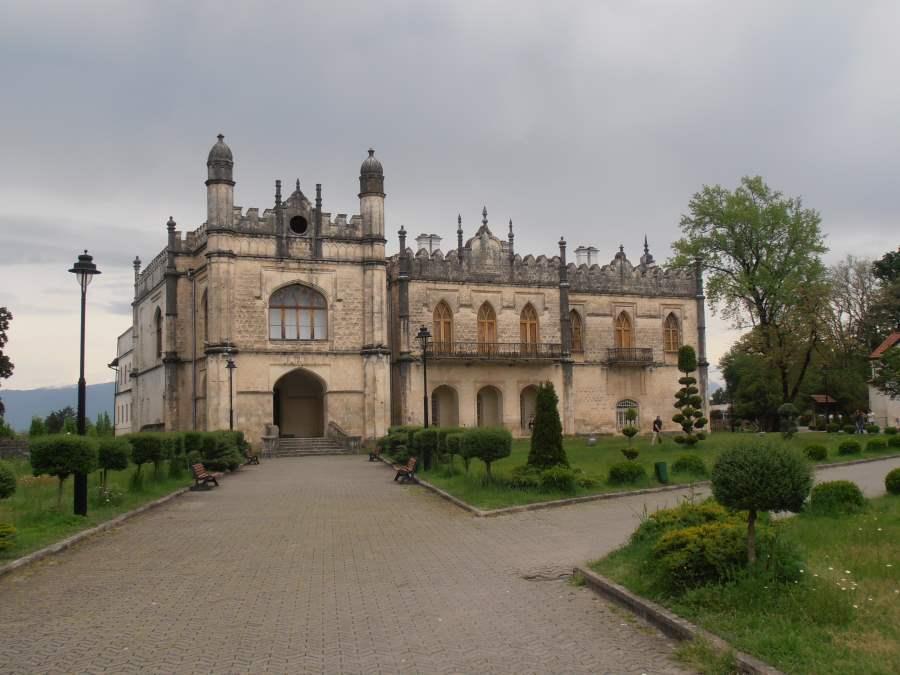 Palác rodu Dadiani