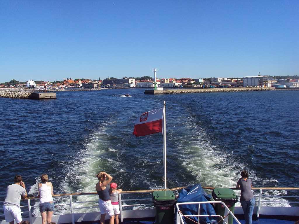 Vodní tramvaj
