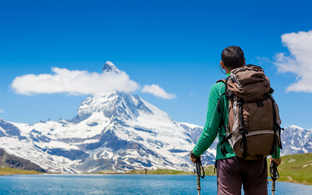 Pro milovníky hor je Rakousko jako stvořené