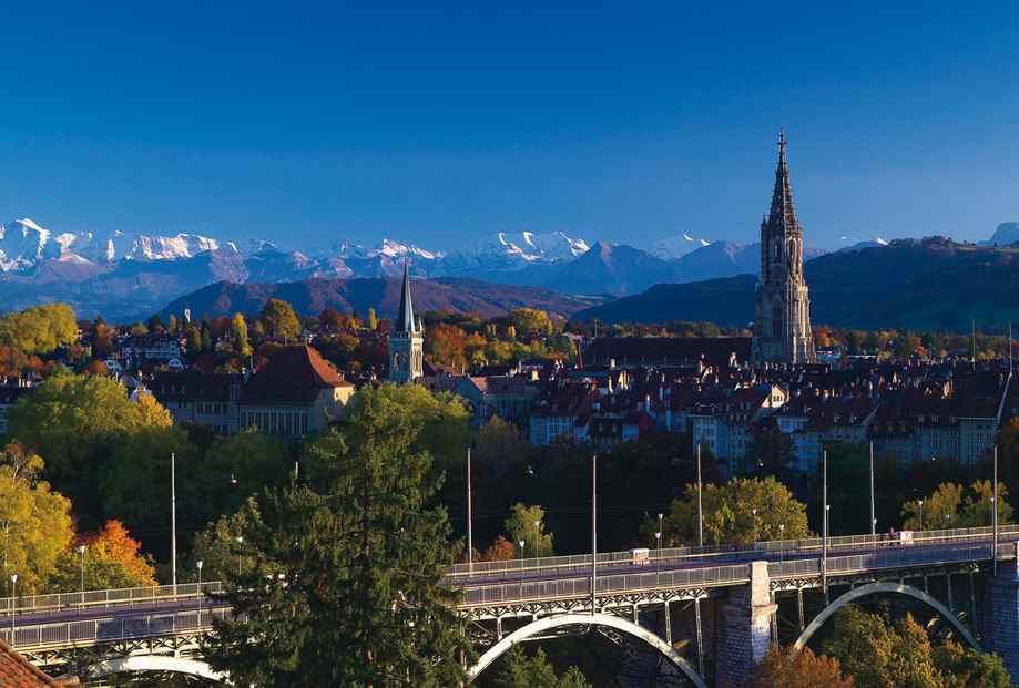 Město Bern