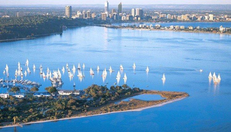 Město Perth