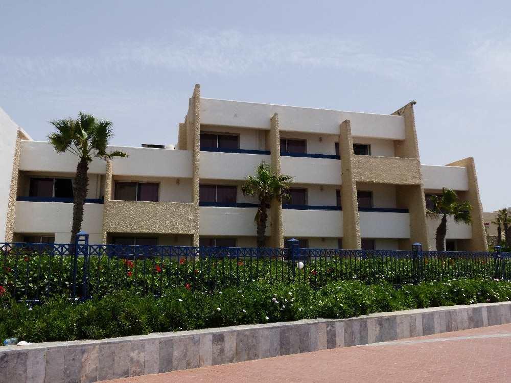 Můj hotel v Agadiru