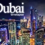 Odlety do Dubaje