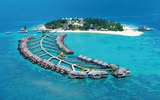 Informace o Maledivách