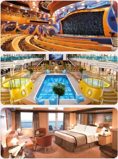 Plavba lodí kolem světa