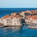 Nejlevnější hotely a ubytování v Chorvatsku