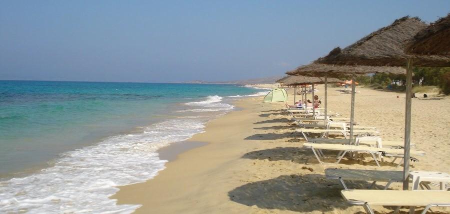 Pláž Plaka - TOP 10