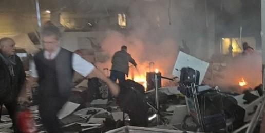 10 obětí teroristického útoku