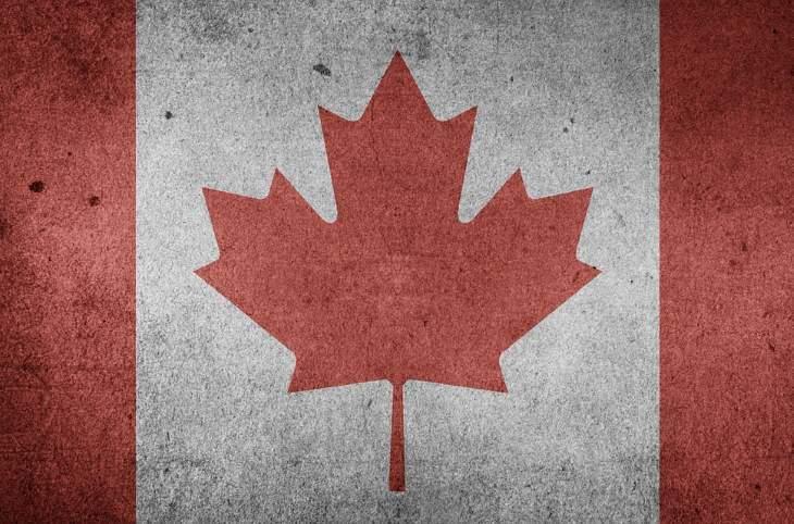 Půjčení auta v Kanadě