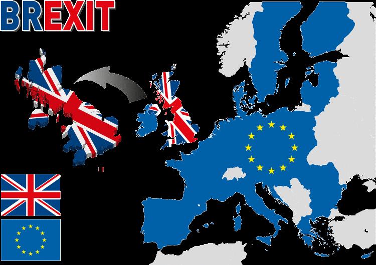 Brexit a turistický ruch