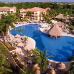 Punta Cana Dovolená Dominikánská republika