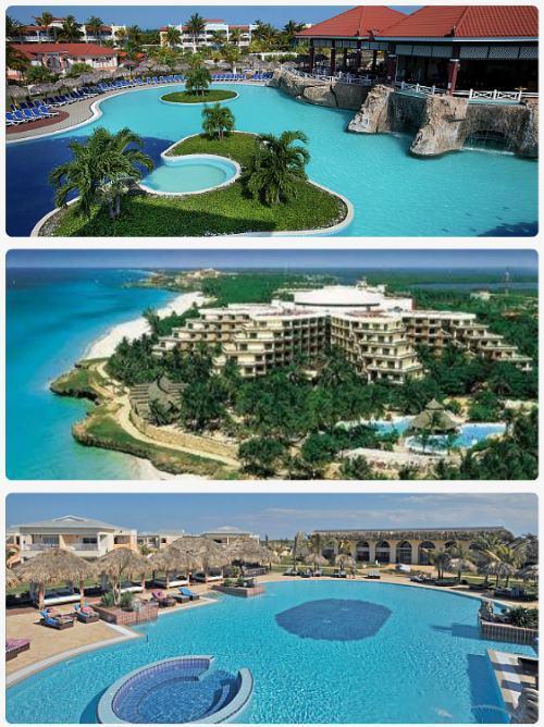 hotely-varadero-kuba