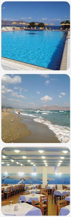 kavros-beach-kreta