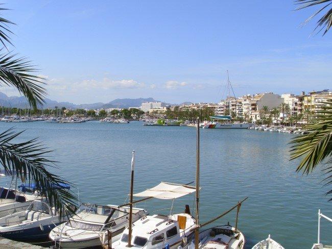 port-de-alcudia