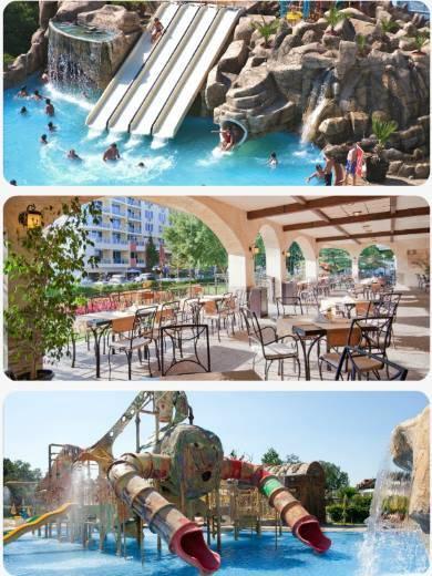 Hotel Kotva recenze a zkušenosti