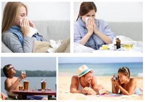 Krácení dovolené z důvodu nemoci