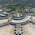 Letiště Dusseldorf