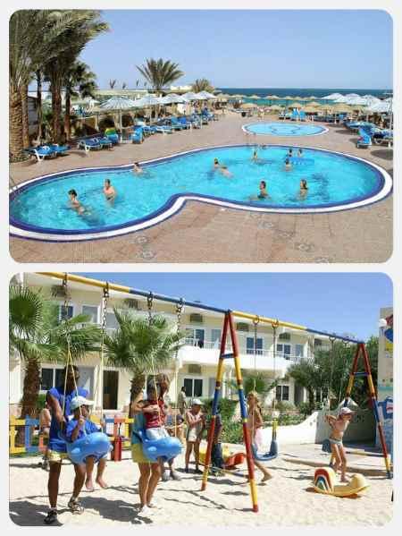 Nejlevnější first minute dovolená Egypt