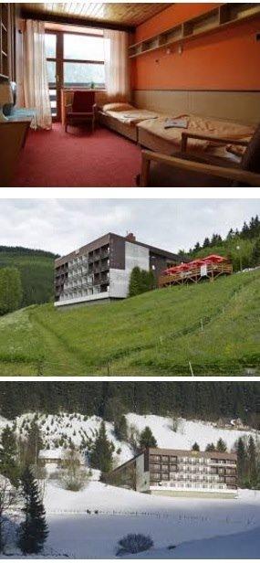 Recenze hotelu Javor