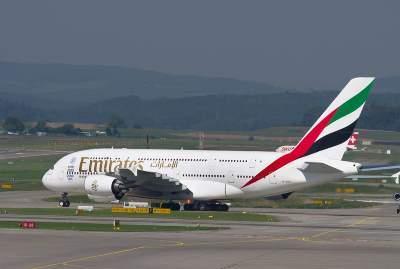 Největší dopravní letadlo na světě