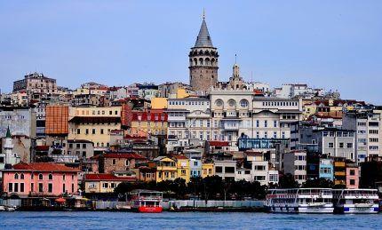 Eurovíkend v Istanbulu
