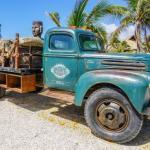 Půjčení auta v Mexiku