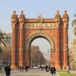 Cestopis Barcelona