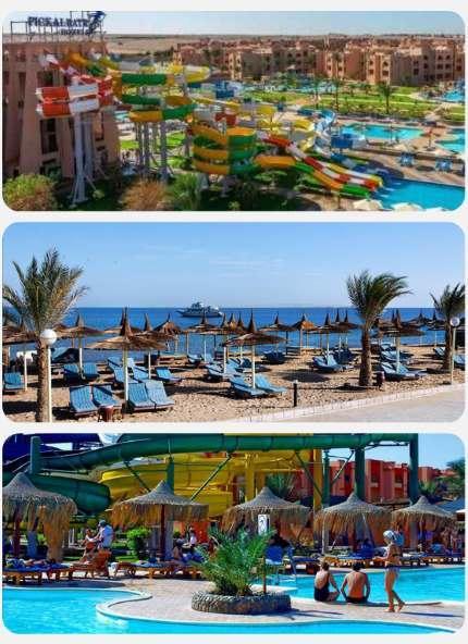 Egypt dovolená do týdne