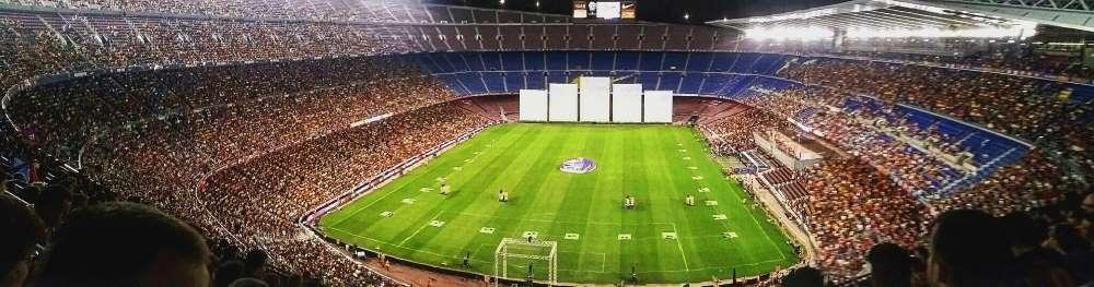 Fotbal Barcelona
