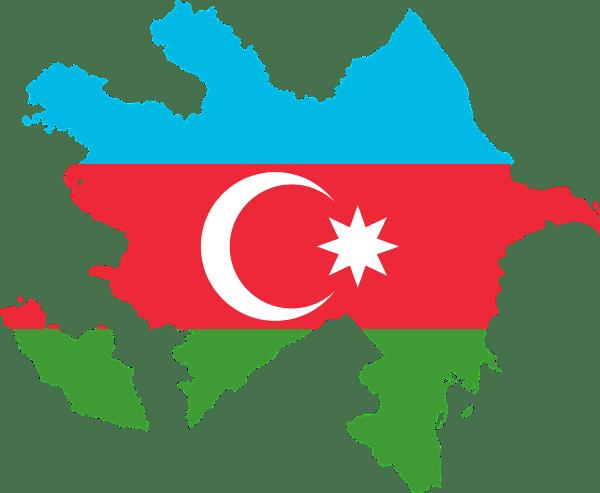 Ázerbájdžán dovolená
