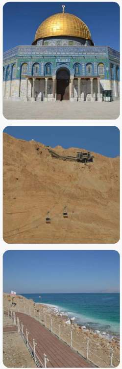 Cestopis do Izraele