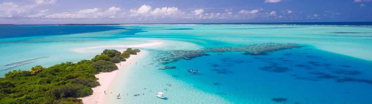 Levná dovolená Maledivy