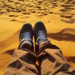 Maroko nejlevnější dovolená