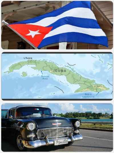 Nejlevnější dovolená na Kubě