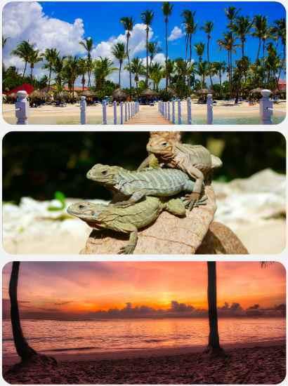 Nejlevnější dovolená v Dominikánské republice