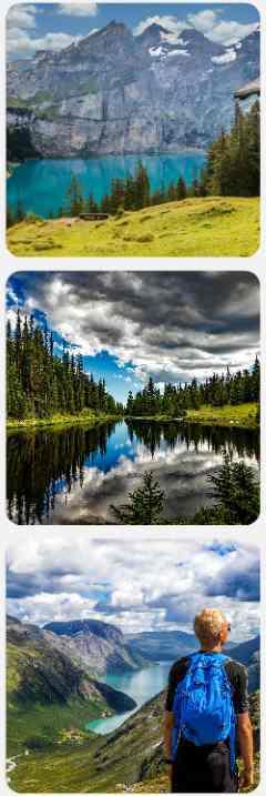 Největší jezero na světě