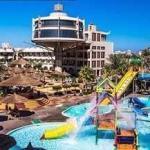 Odlet z Brna do Hurghady Egypt