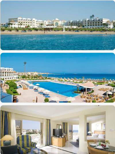 Egypt Ultra All Inclusive