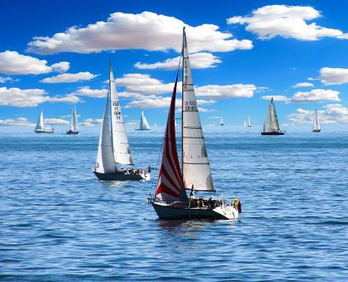 Kam na dovolenou k moři
