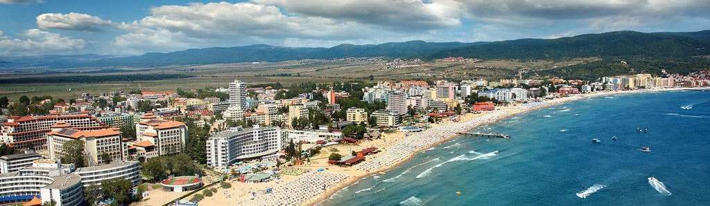 Bulharsko Super last minute dovolená